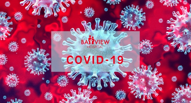 COVID-19 – What To Know